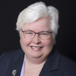 Christine A. Mohan